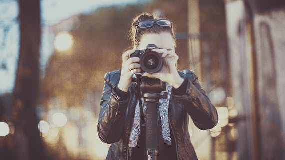 tinder カメラマン